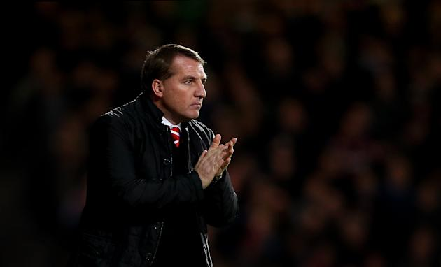 Brendan Rodgers beliieves last week's win over West Ham was vital