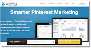 12 Awesome Pinterest Tools To Power Up Your Marketing image Pinterest tool Tailwind