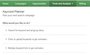 Beginners' Guide to The New Google Keyword Planner Tool image 24