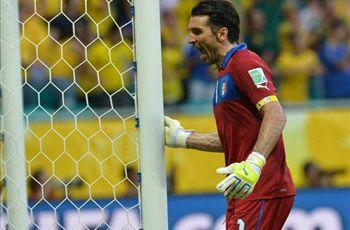 Seven goals conceded in two games - Spain v Italy could be a repeat of the Euro 2012 final