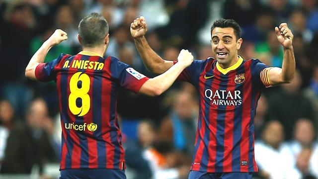 Premier League - Paper Round: Prem trio in for Barcelona legend