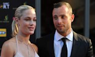 Pistorius: Reeva's 'Last Text' Home Revealed