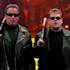 James Corden Helps Arnold Schwarzenegger Act Out His Entire Movie Career in Under 6 Minutes (Video)