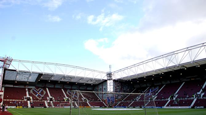 There have been a series of wage delays at Tynecastle