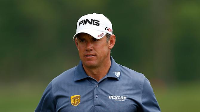 Shell Houston Open - Final Round