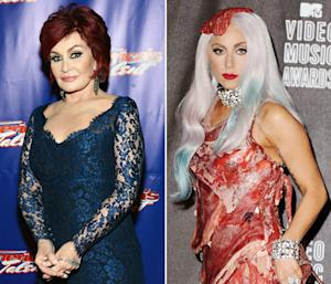 """Sharon Osbourne Responds to Lady Gaga's Open Letter to Daughter Kelly: You're a """"Bully"""" and a """"Hypocrite"""""""