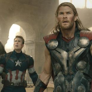 'Avengers: Age of Ultron' Has Record in Range After Huge $84 Million Friday at Box Office
