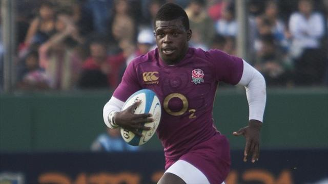 Rugby - Wade earned Lancaster praise