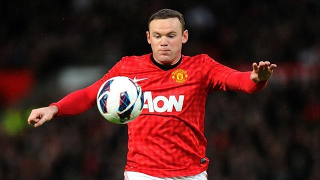 Premier League - Weekend team news: Rooney in United squad