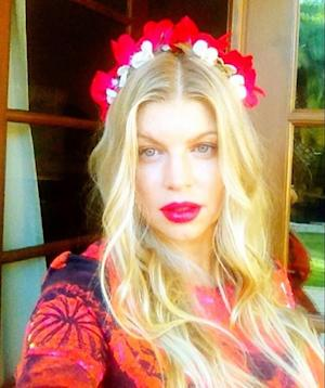 Fergie Baby Shower: Pregnant Star Has Third Intimate Party