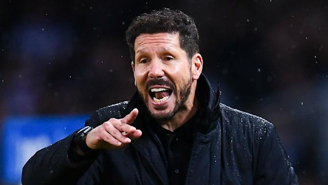 Simeone: Some day I will coach Inter