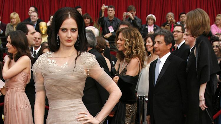 Eva Green Oscars rc