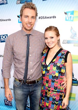 Kristen Bell, Dax Shepard Expecting a Baby!