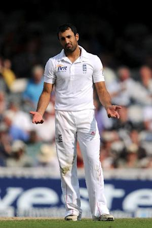 Ravi Bopara returns to action in Essex's Clydesdale Bank 40 match against the Netherlands