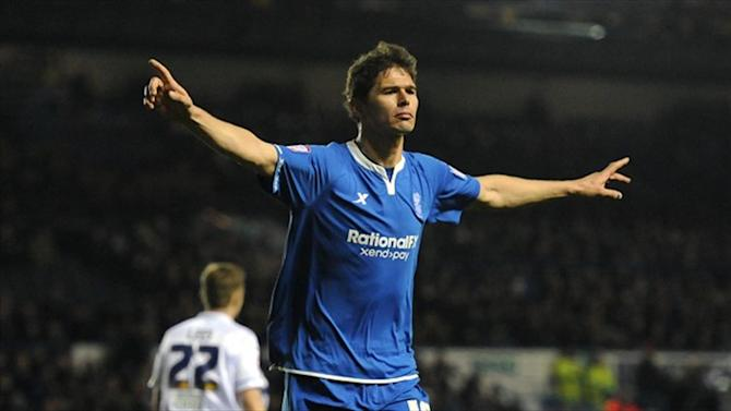 Premier League - Zigic agent claims Arsenal offer