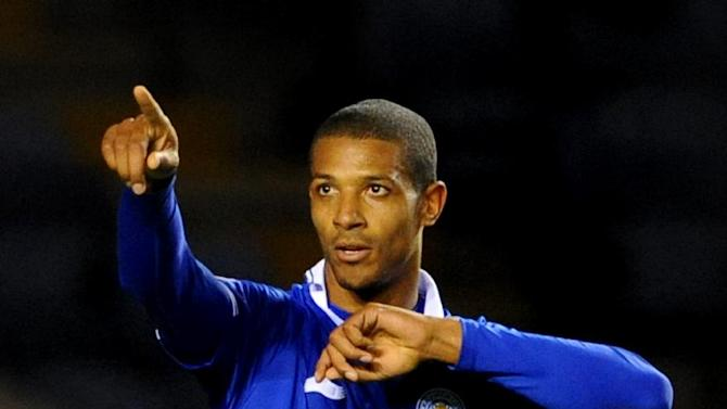 Huddersfield are still hoping to sign Jermaine Beckford on loan from Leicester