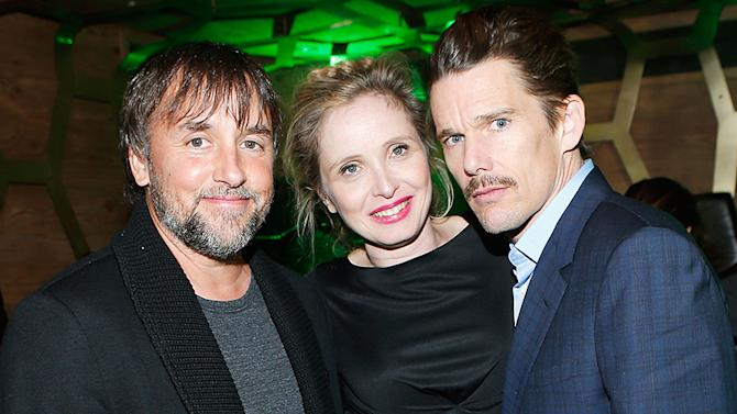 Tribeca Film Festival 2013 After Party