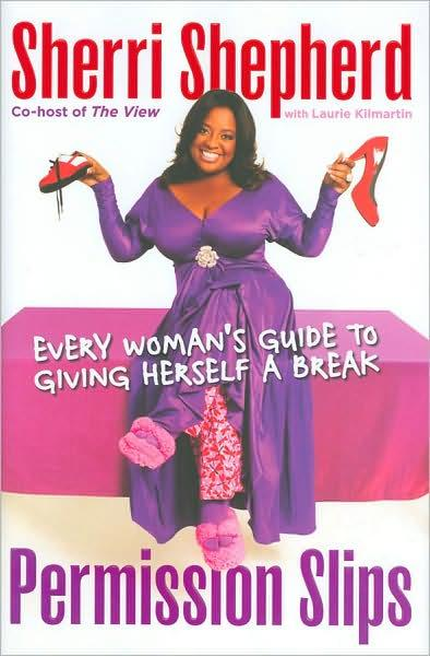 """The Shoe Diet: from a size 9 heel to a size 1 sneaker in weeks"" by Sherri Shepherd"