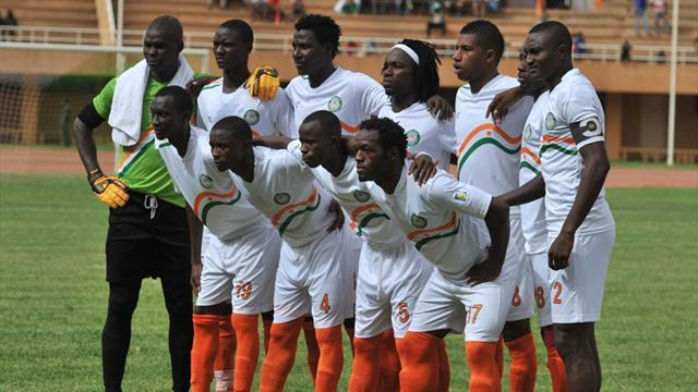 African Cup of Nations - Factbox: Niger