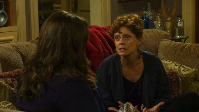 Mike & Molly - Who's Afraid of J.C. Small (Sneak Peek)