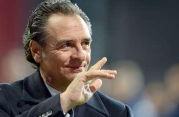 Prandelli: Italy must earn World Cup seed