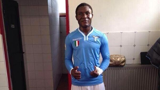 Serie A - Italian FA confirm Lazio youth star is not in his 40s