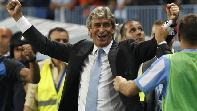 Premier League - No deal with City - Pellegrini