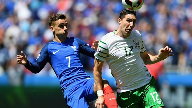 Stephen Ward impresses ahead of Serbia squad announcement