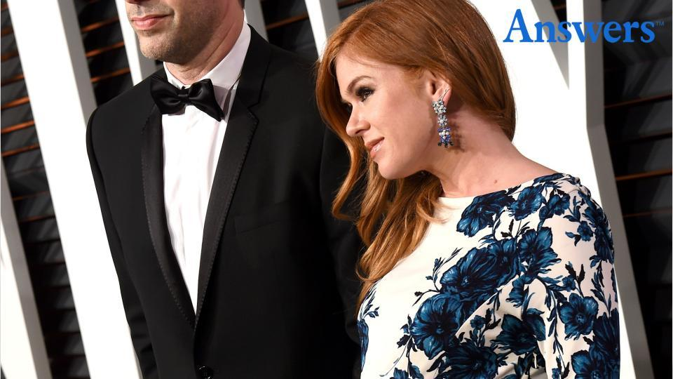Celebs You Had No Clue Were Married To Each Other