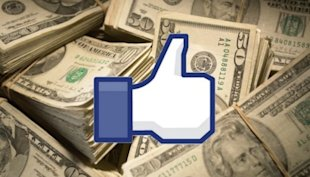 Facebook Revenue Up 63%, Hits 1.23 Billion Monthly Active Users (Earning Report) image facebook earnings