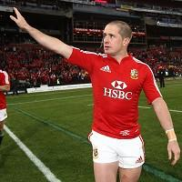 The British and Irish Lions tour of Australia next year will be shown exclusively on Sky