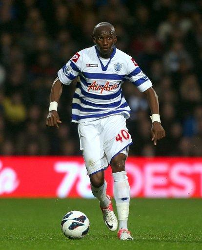 Stephane Mbia believes QPR are capable of getting a result against Arsenal