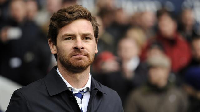 Premier League - Villas-Boas 'allowed Bale time off'
