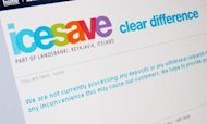 Icesave In Court Win Over UK Bank Deposits