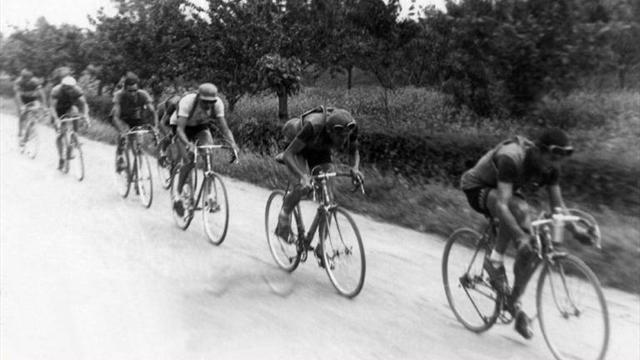 Cycling: Controversial Italian Magni dies at 91