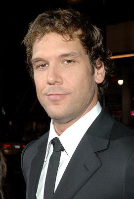 Dane Cook at the LA premiere of Lionsgate Films' Employee of the Month