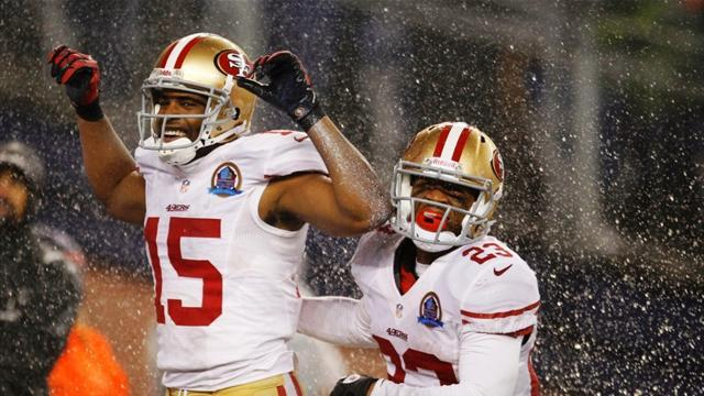 American Football - 49ers star Crabtree has surgery on torn Achilles