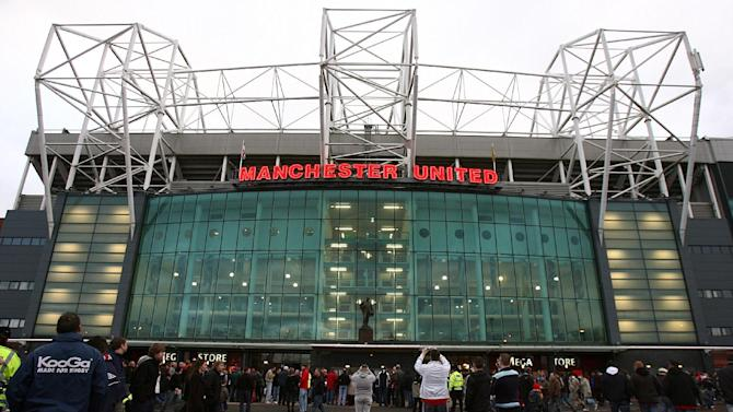 Glazer family apply for Manchester United to be listed in the US