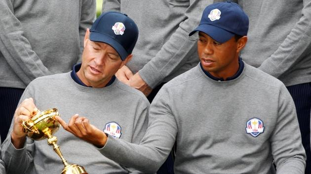 Criticism of Tiger Woods after Ryder Cup is clichéd tosh