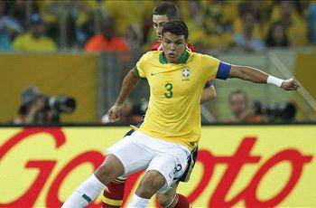 Thiago Silva: Barcelona tried to sign me