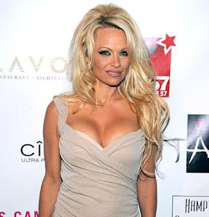 Pamela Anderson Faces Tax Debt of Over $370,000: Report