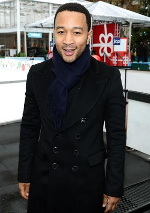 John Legend on His New Album, Sitcom and the Comedy of 'Liz and Dick'