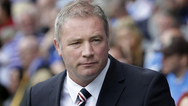 Scottish Football - McCoist stands by vote decision
