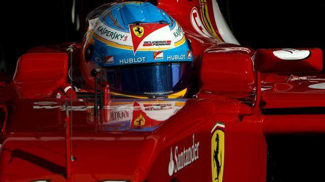 Formula 1 - Ferrari plans major upgrades for test