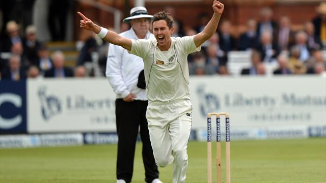 Cricket - England go nowhere on dour first day at Lord's