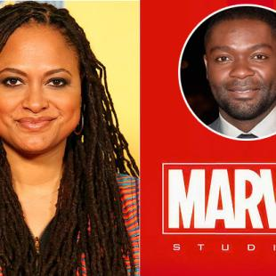 David Oyelowo on Potential Ava DuVernay Marvel Movie and Whether He Would Ever Play a Superhero