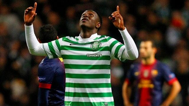 Scottish Football - Lennon resigned to Wanyama exit