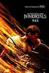 Poster of Immortals