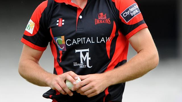 Cricket - Harris added to T20 squad