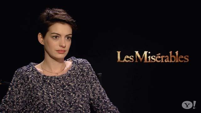 'Les Miserables' Insider Access: Production